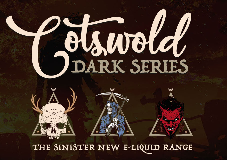 Cotswold Dark Series